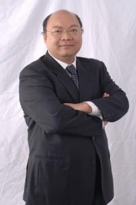 John Leung梁偉強