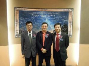 rich fong-president of advisory board